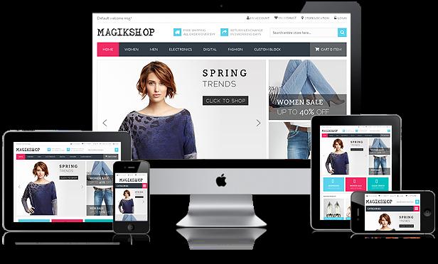 รับทําเว็บไซต์ ออกแบบเว็บไซต์ ราคาถูก